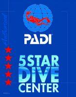 padi 5 star centre in tenerife